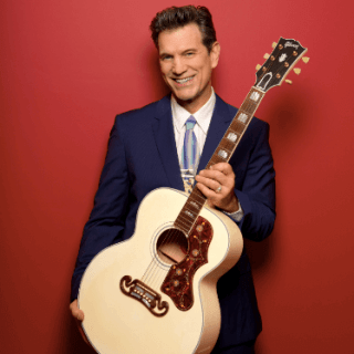 Win 2 Tickets to Chris Isaak in Concert