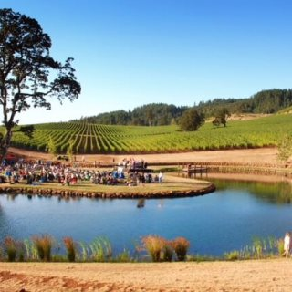 Win 4 Season Passes to Legacy Estate Vineyard Concert Series