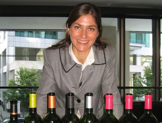 Trapiche Wines Bring Argentina to Canada