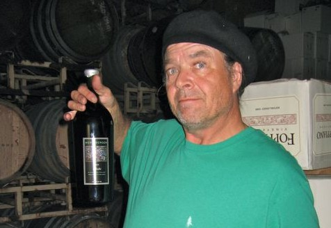 Wine by Wertzberger: Grape Whisperer of Sonoma County