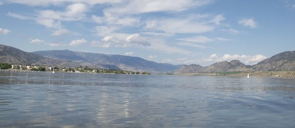 A Day in Osoyoos