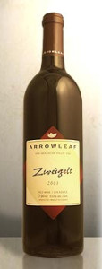 Arrowleaf-Zweigelt