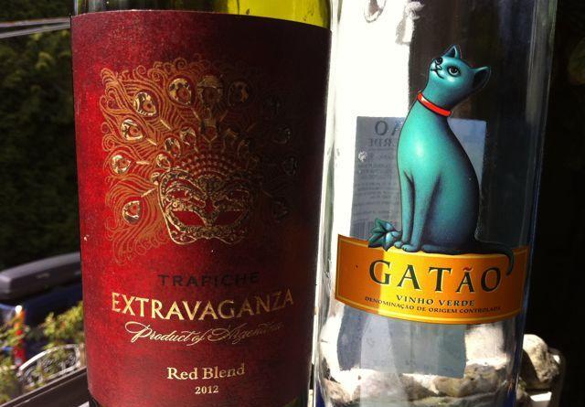 Extravaganza Gatao, tastingroomconfidential.com