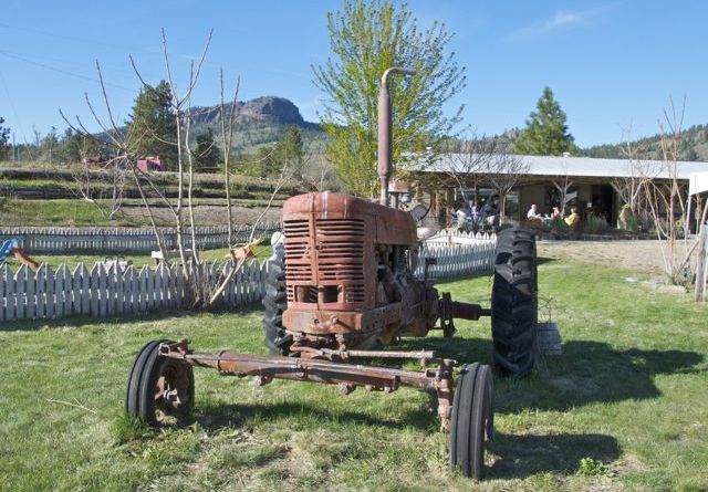 covert tractor, tastingroomconfidential.com/covert-farms-overt-abundance