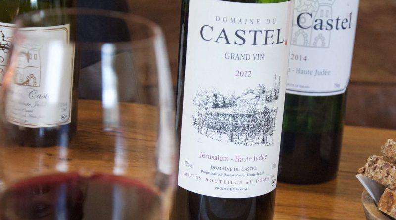 Domain du Castel Grand Vin