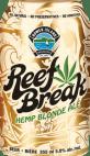 Reef-Break_hemp beer, tastingroomconfidential.com