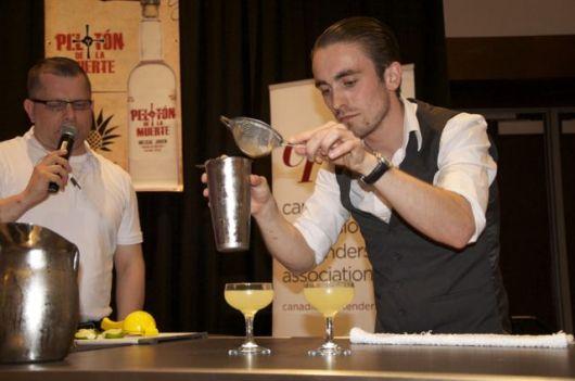 tequila festival bartender 1