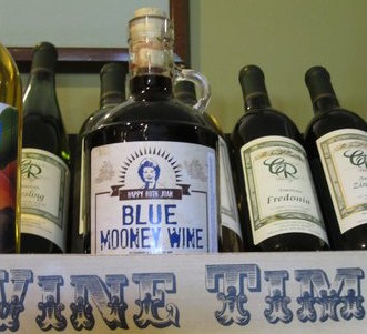 cream ridge wine