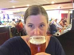 favorite drinks mari beer