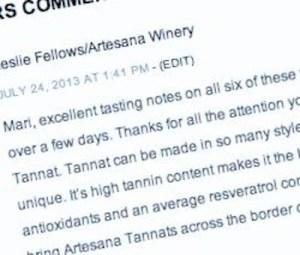 winemaker comment copy