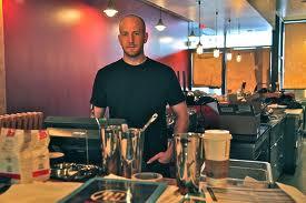 Chef Trevor Bird - Fable