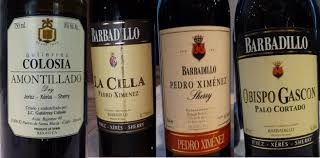 Jerez Sherry