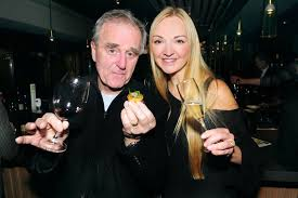 TDM and Wine Diva