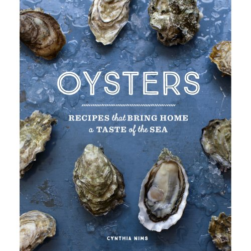 Oysters..The Book