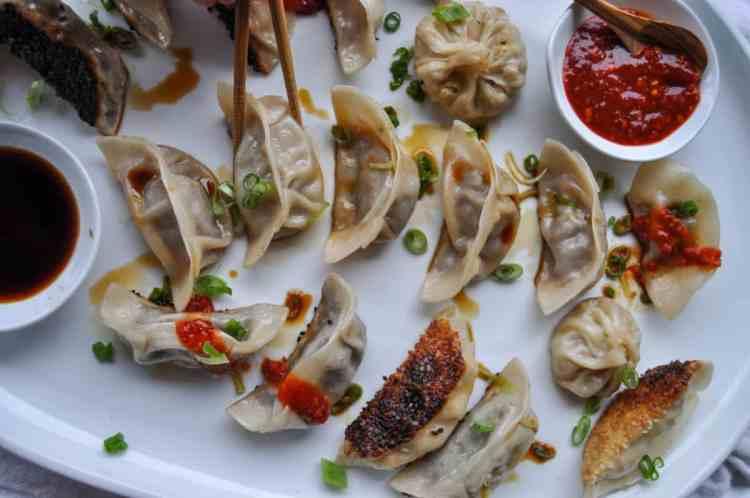 Dumpling Recipe