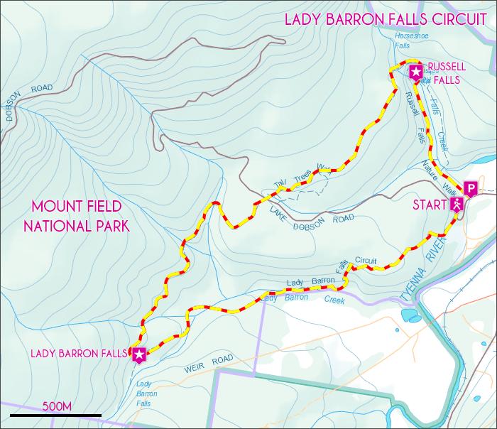 Lady-Barron-Falls-Circuit