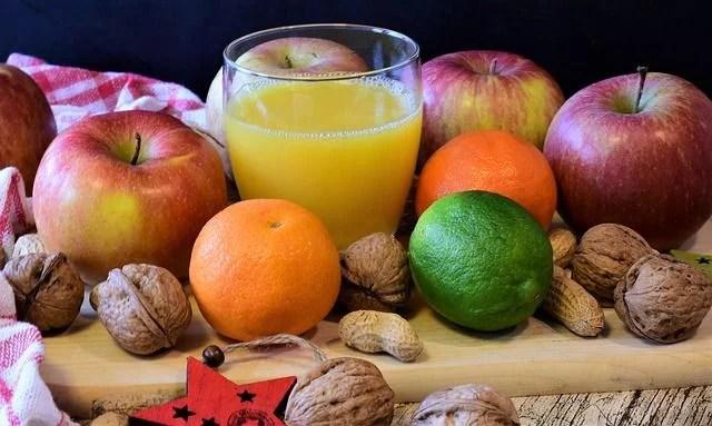 Healthy Vegetable Juice For Glowing Skin