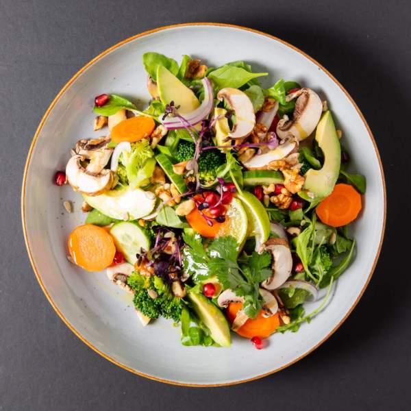 Superfood Salat