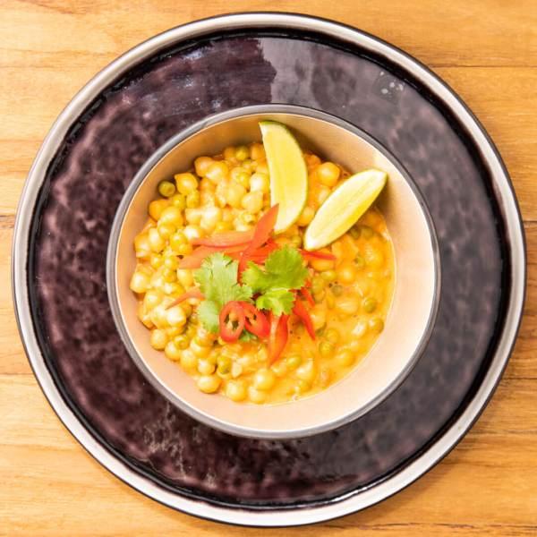 Veggie Curry Dagobert