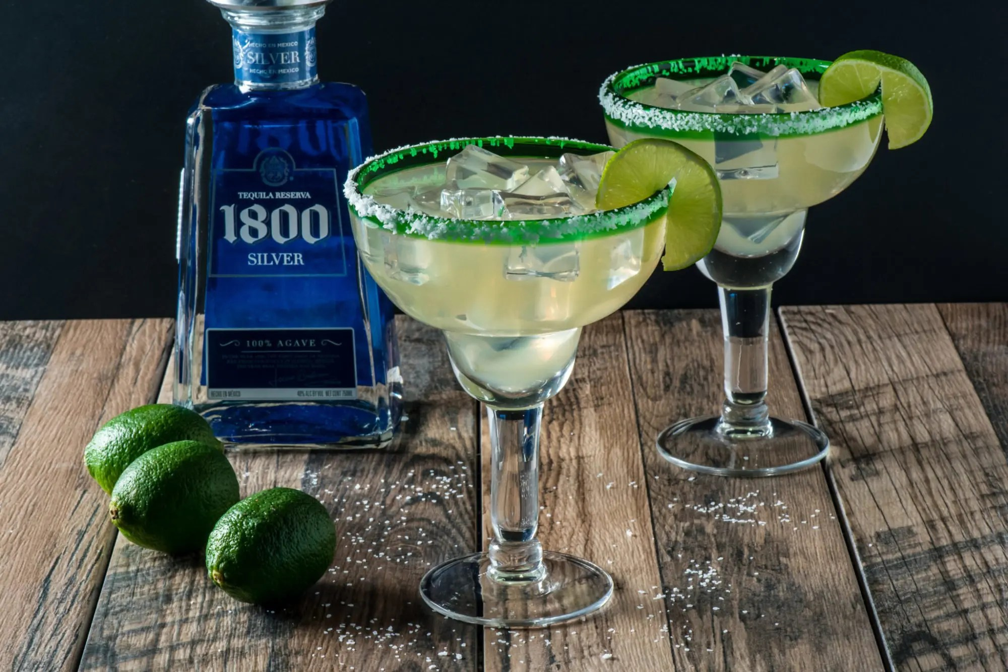 how to order low carb margarita