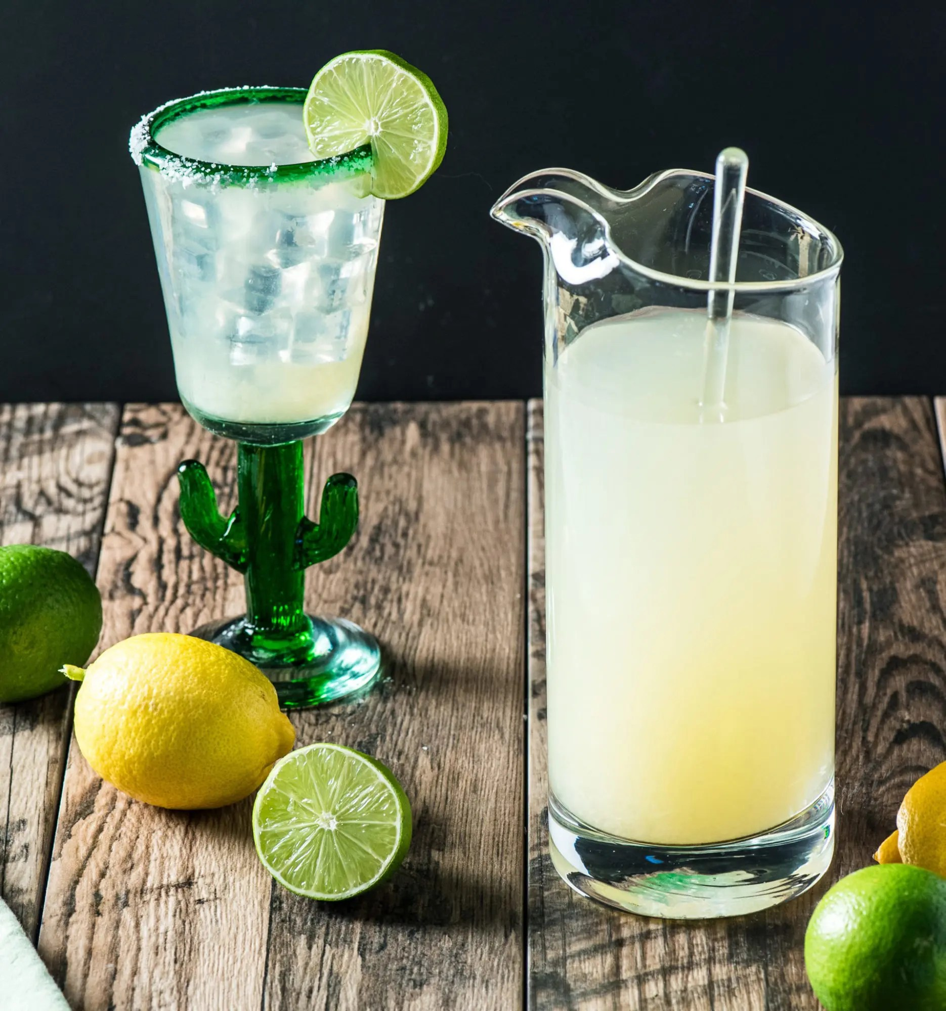 Jose Cuervo Margarita Mix Recipe Pitcher Blog Dandk