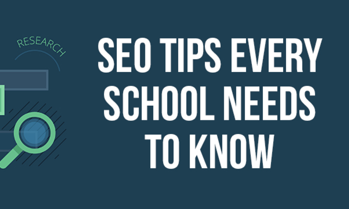 7 very important SEO specific areas for colleges and universities