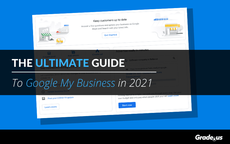 8 steps and strategies for setting Google My Business for Local Leads