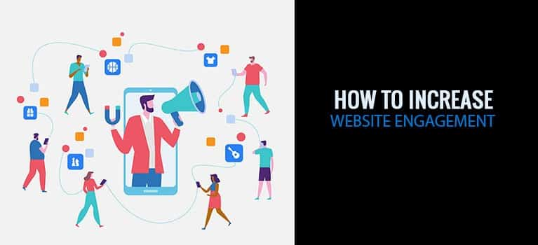 7 tips for improving your website engagement by measuring your branded social media presence.