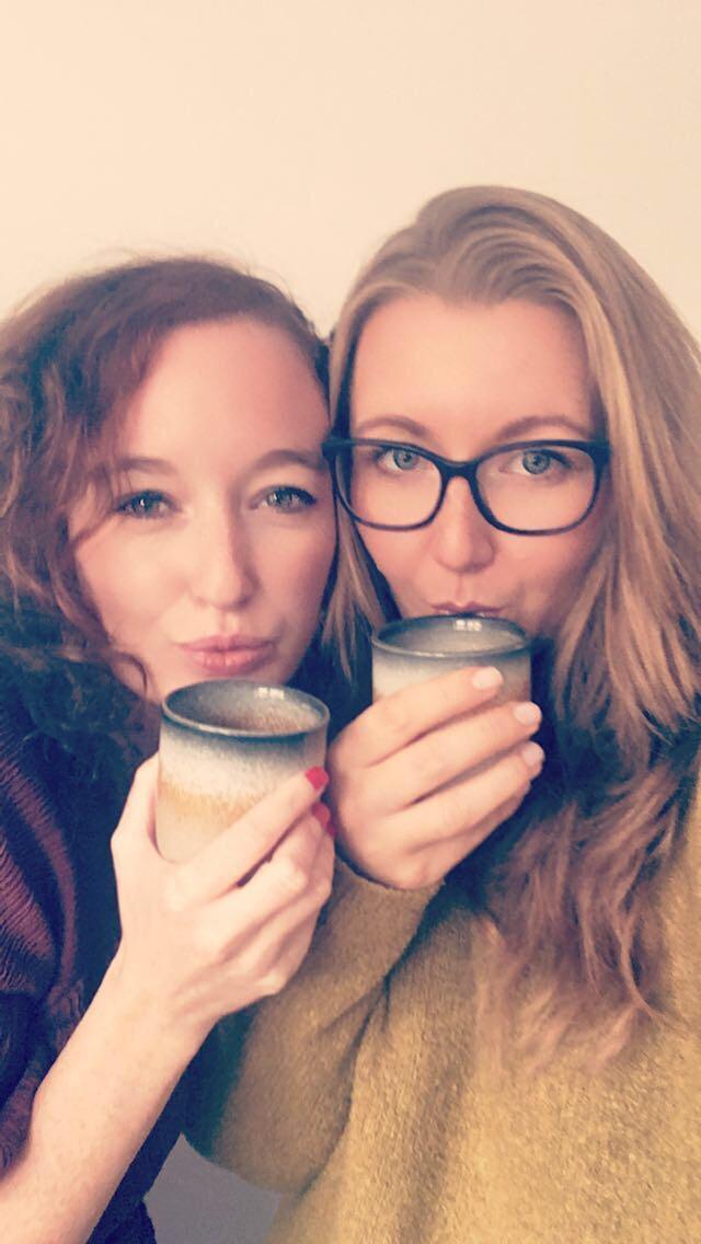 Tea time! 5x recepten voor bij je kop thee