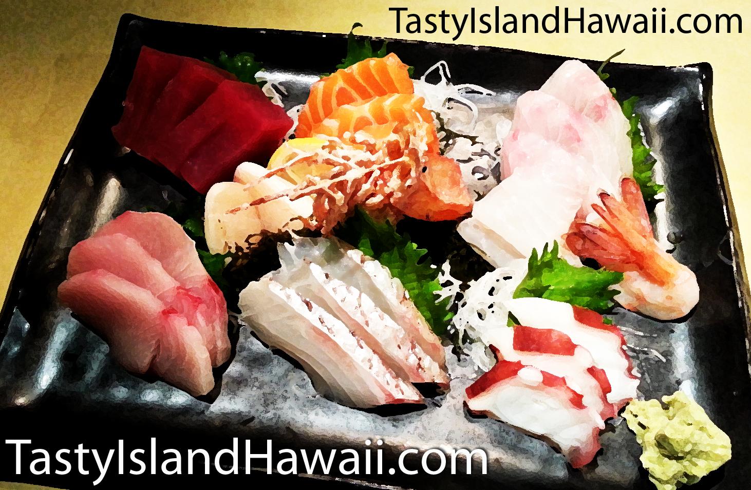 Foodie senses sight u tasty island