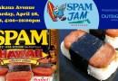 2018 Waikiki SPAM JAM is on!