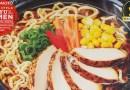 Costco Eats: Ajinomoto® Tokyo Style Shoyu Ramen with Chicken