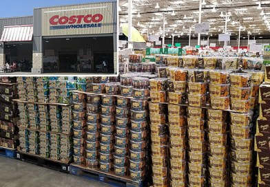 Costco Made in Hawaii Eats: 7/18 update