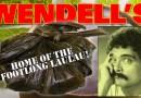 Wendell's Laulau