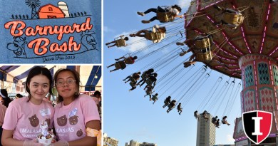 "Coverage: 2019 'Iolani Fair ""Barnyard Bash"""