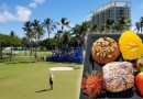 Coverage: Kahala Resort VIP Skybox Experience at the 2019 Sony Open