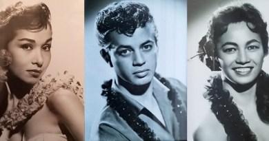Vegas '60s: Nalani Kele and her Polynesian Revue