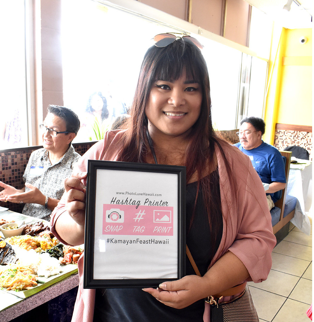 Natalie Millon, 2019 President of the Filipino Junior Chamber President