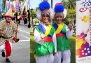 Coverage: 2018 Pan-Pacific Festival Parade