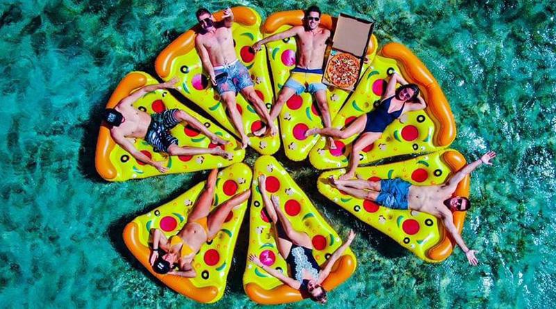 Celebrate National Pizza Day!