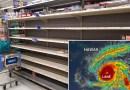 Preparing for Hurricane Lane at Walmart: the aftermath