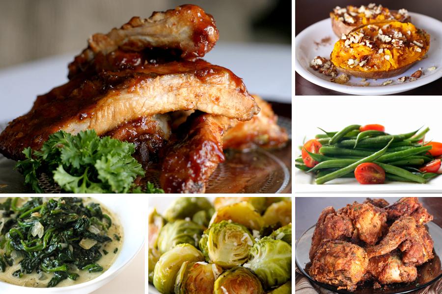 Beautiful Soul Food Restaurant