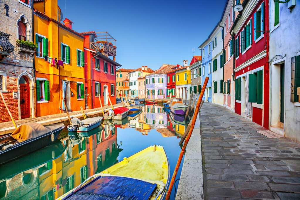 8 FAST FACTS ABOUT ITALY