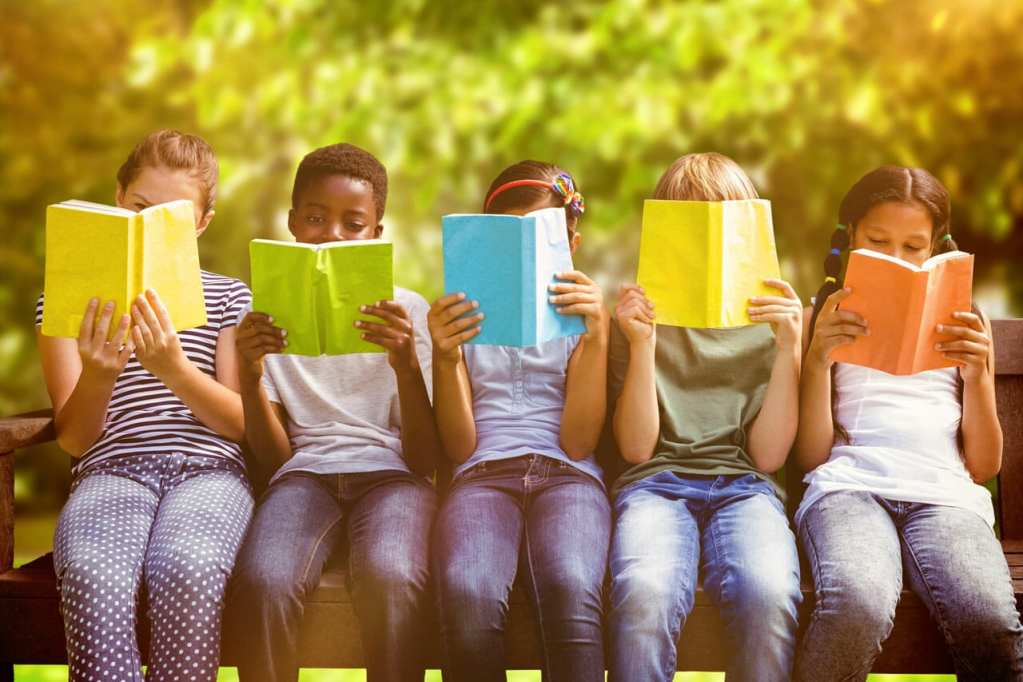 This is part two in a series on how to encourage your children to read more.
