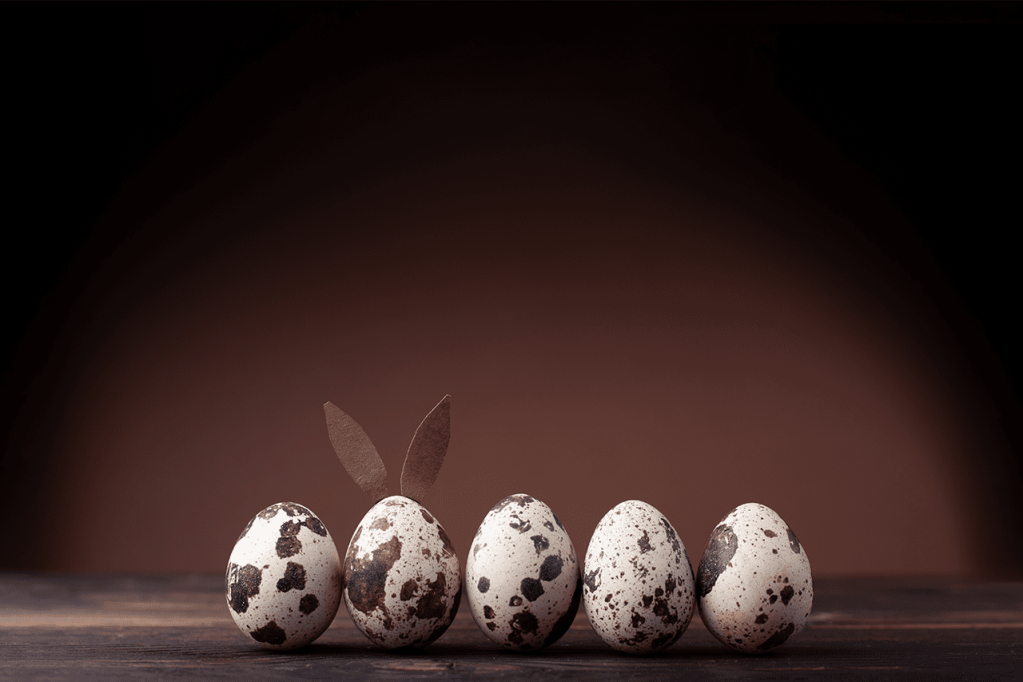 EASTER TIME IS F-EASTER TIME. WHO ON EARTH DOES NOT LOVE CHOCOLATE - AND PERHAPS A BIT OF ROMANCE?