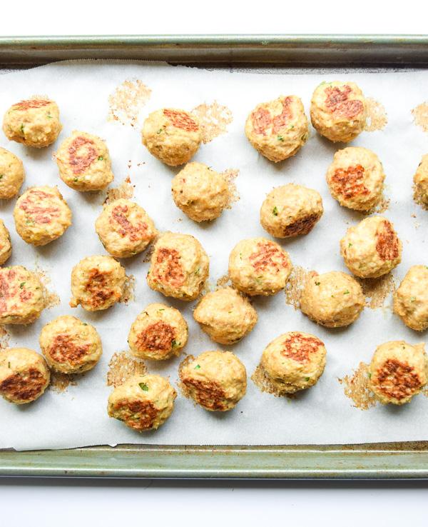 chicken parmesan meatballs4