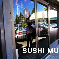 Sushi Mura (Vancouver)