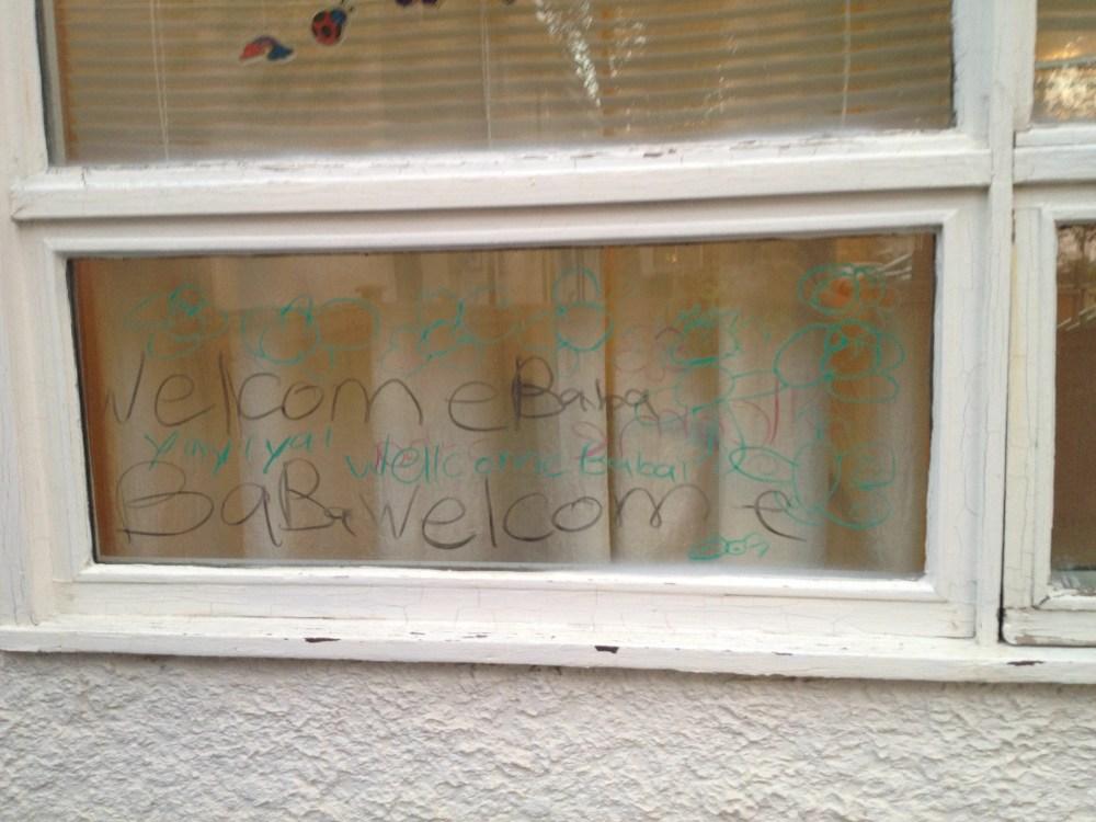 Window Writer & Artiste - My Catharsis (4/6)