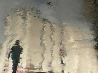 Impressionnisme de trottoir