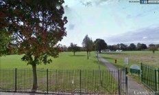 Cottons Park